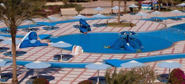 Sonesta Pharaoh Beach Resort image3