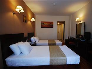 Amoun Hotel Alexandria image4
