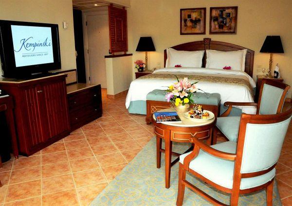 Kempinski Hotel Soma Bay image12