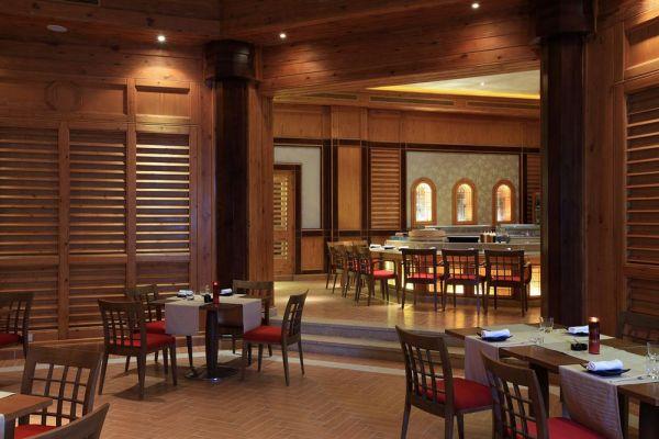 Kempinski Hotel Soma Bay image14