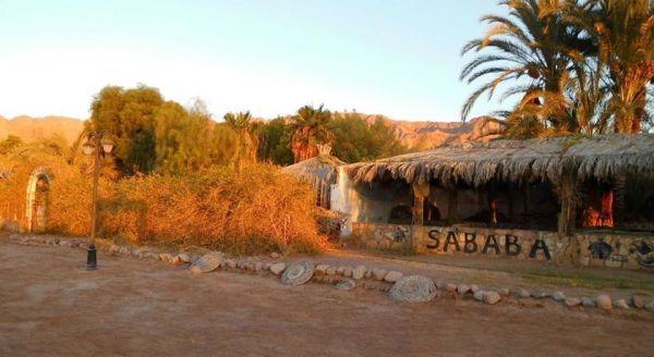 Sababa Camp image28