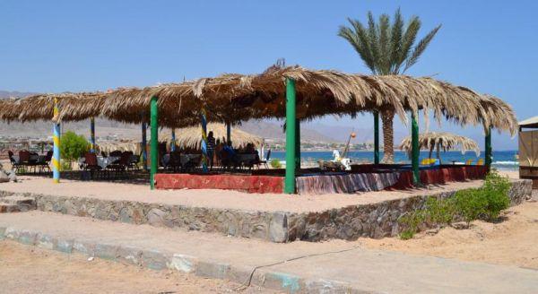 City Beach Nuweiba