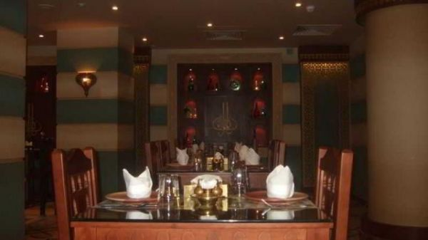 Amoun Hotel Alexandria image8