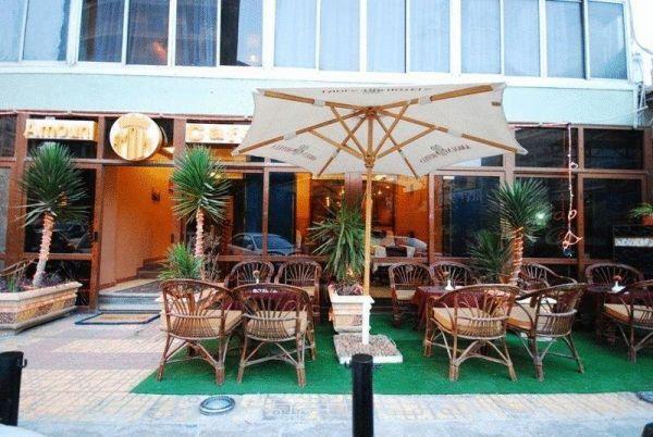 Amoun Hotel Alexandria image9
