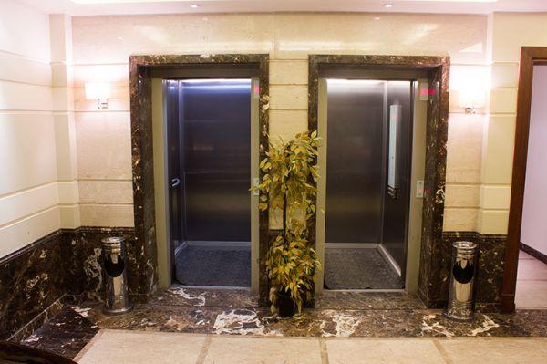 Amoun Hotel Alexandria image13