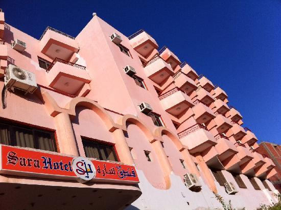 Sara Hotel Aswan image6