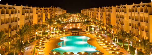 Nubia Aqua Beach Resort Hurghada image1