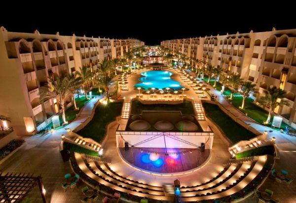 Nubia Aqua Beach Resort Hurghada image5