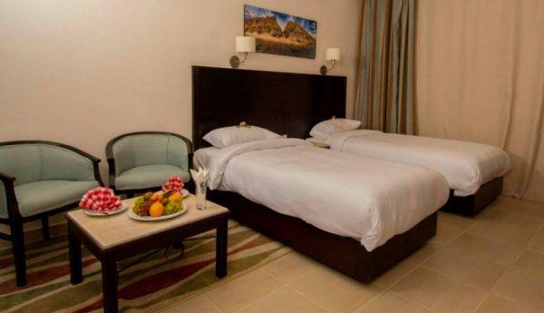 Nubia Aqua Beach Resort Hurghada image8