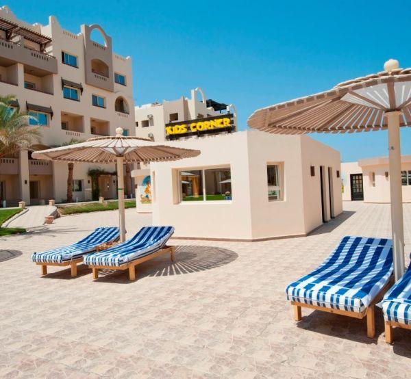 Nubia Aqua Beach Resort Hurghada image9