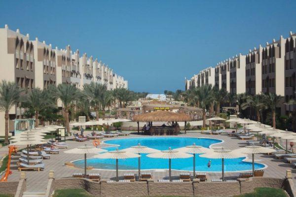 Nubia Aqua Beach Resort Hurghada image12
