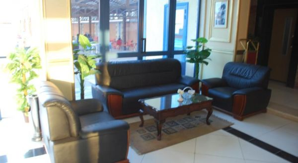Siesta Resort Alexandria image5