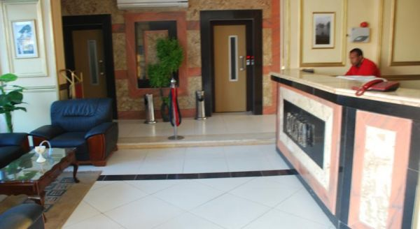 Siesta Resort Alexandria image3