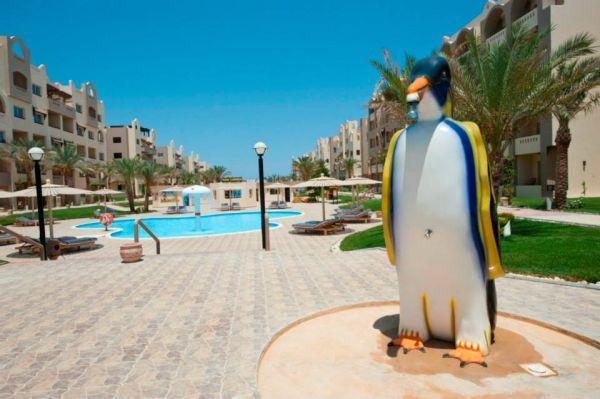 Nubia Aqua Beach Resort Hurghada image14