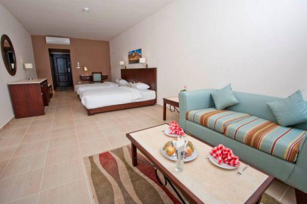 Nubia Aqua Beach Resort Hurghada image3