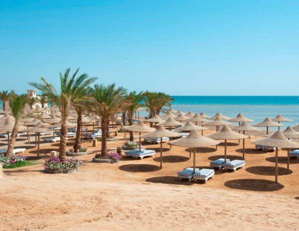 Nubia Aqua Beach Resort Hurghada image4