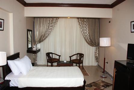 Siesta Resort Alexandria image7