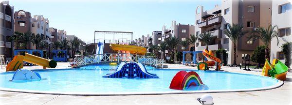 Nubia Aqua Beach Resort Hurghada image15