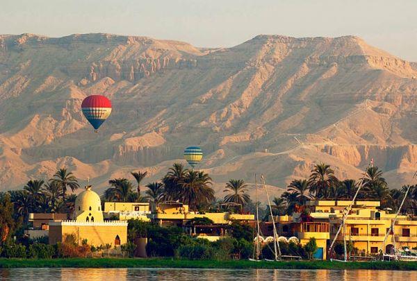 Sheraton Luxor Resort image6