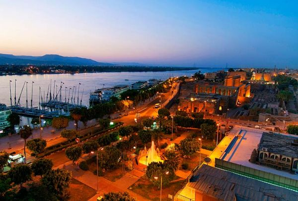Sheraton Luxor Resort image4