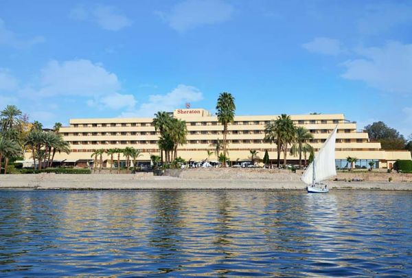 Sheraton Luxor Resort image3