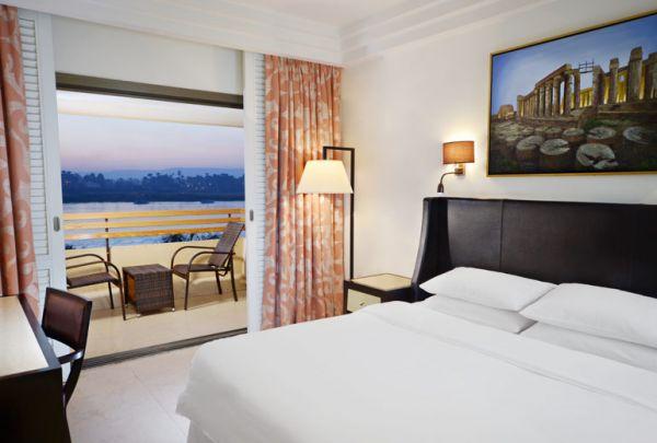 Sheraton Luxor Resort image13