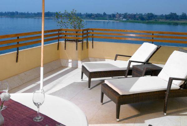 Sheraton Luxor Resort image12