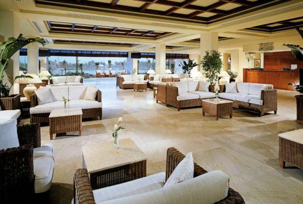 Sheraton Luxor Resort image11