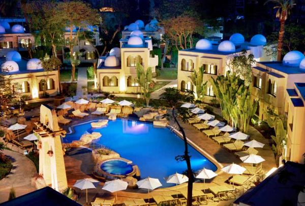 Sheraton Luxor Resort image1