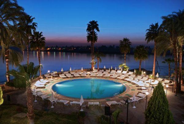 Sheraton Luxor Resort image2