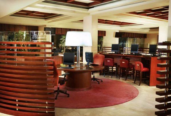 Sheraton Luxor Resort image8