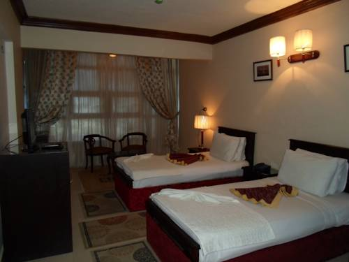 Siesta Resort Alexandria image1