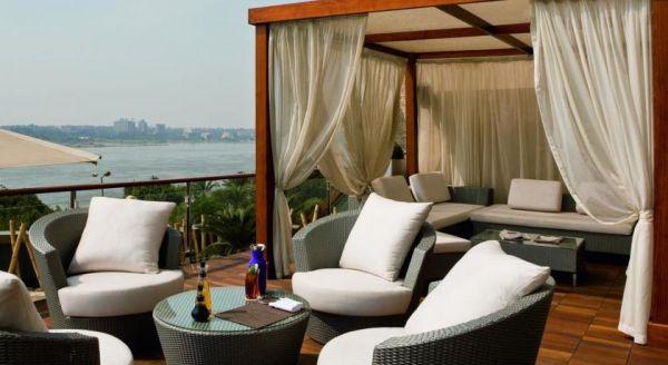 Holiday Inn Cairo Maadi Towers & Casino image12