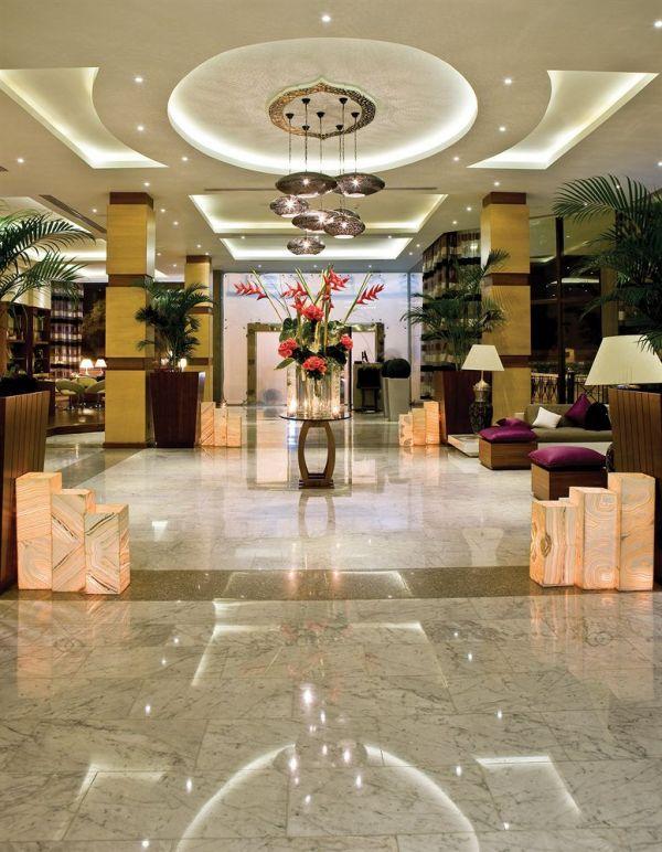 Holiday Inn Cairo Maadi Towers & Casino image3
