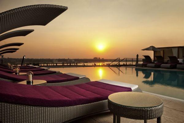 Holiday Inn Cairo Maadi Towers & Casino image5