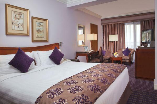 Holiday Inn Cairo Maadi Towers & Casino image8