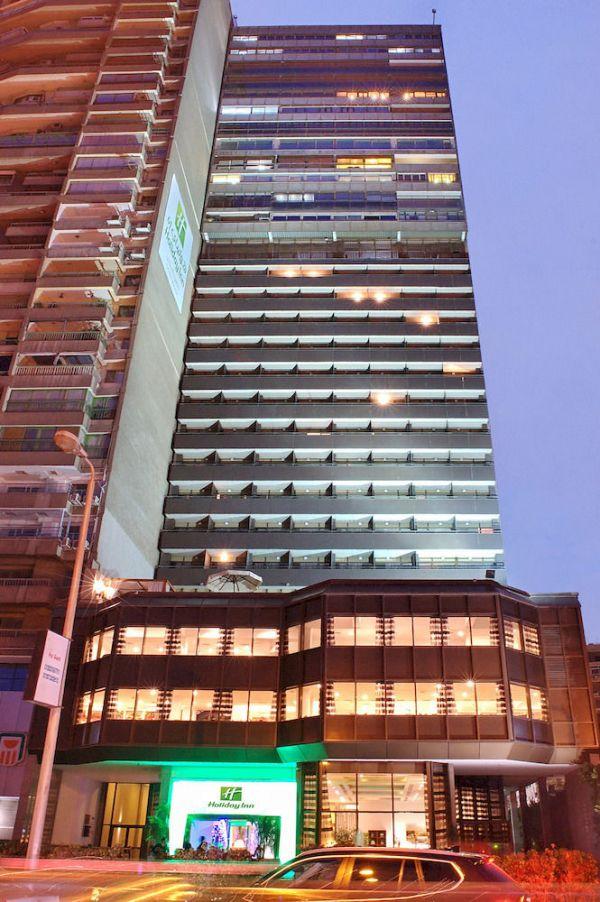 Holiday Inn Cairo Maadi Towers & Casino image2