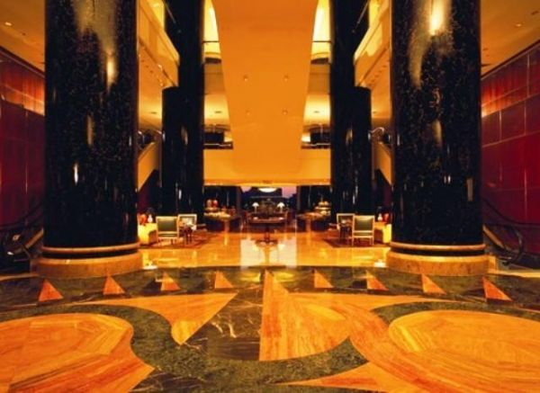 Grand Nile Tower (Formerly Grand Hyatt Cairo) image4