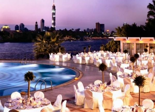 Grand Nile Tower (Formerly Grand Hyatt Cairo) image6