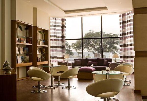 Holiday Inn Cairo Maadi Towers & Casino image11