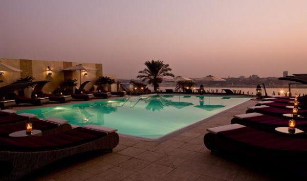 Holiday Inn Cairo Maadi Towers & Casino image1