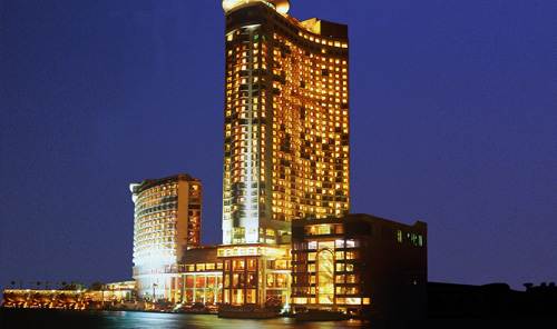 Grand Nile Tower (Formerly Grand Hyatt Cairo) image3