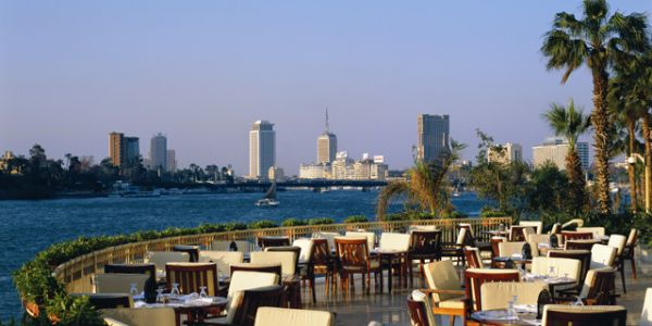 Grand Nile Tower (Formerly Grand Hyatt Cairo) image8