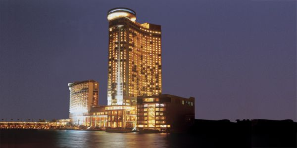 Grand Nile Tower (Formerly Grand Hyatt Cairo) image2