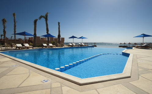 Albatros Palace Resort image5