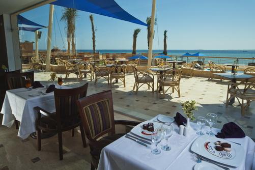 Albatros Palace Resort image4
