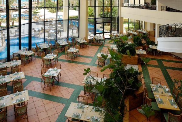 Grand Plaza Hotel Hurghada image4