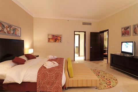 Radisson Blu Hotel Alexandria image3