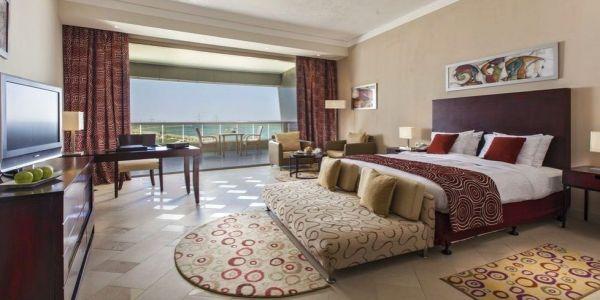 Radisson Blu Hotel Alexandria image4