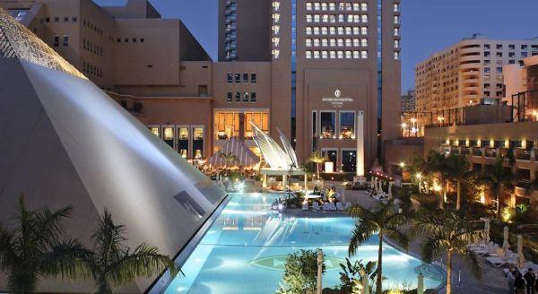 Intercontinental Cairo Citystars image4